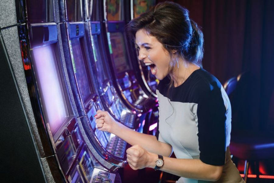 Choosing The Best Casino Software Solutions Using 7 Features