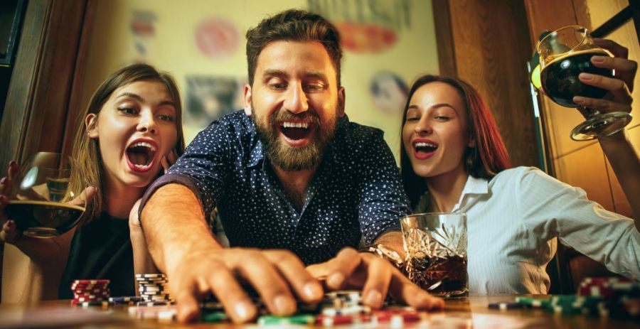 Casino Games with the Best Odds: Which Ones to Pick For Winning?