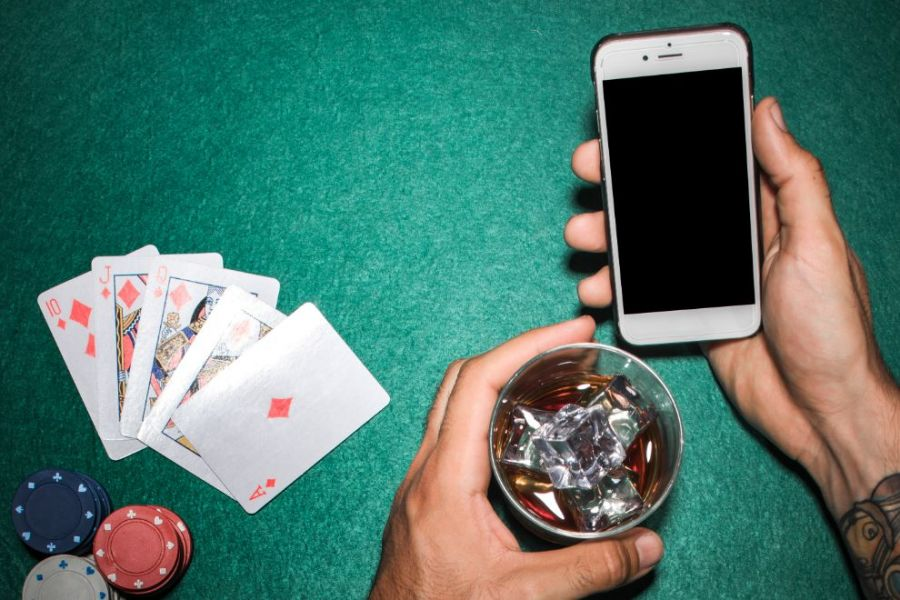 An Ultimate Guide to Mostly Used Online Gambling Terms